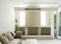 中央空调对比传统空调 功能强大到你惊讶