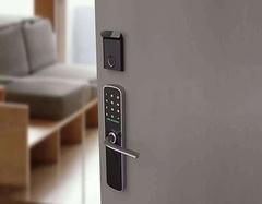 家用智能门锁的相关知识你了解多少?