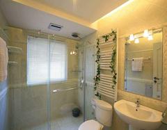 教你如何解决小户型卫浴间装修难题 菜鸟直指南
