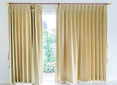 窗帘滑道如何安装好 让我们拥有好睡眠