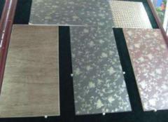 金属釉面砖是什么 有哪些特点呢