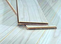 复合地板选择攻略 综合考虑质量高