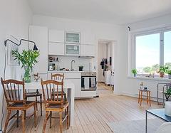 家居绿植摆放有技巧 给生活添一抹绿意