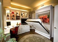 选购小户型家具的方法有哪些 空间小也不怕啦