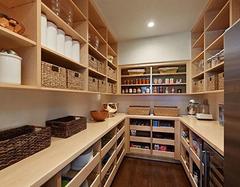 厨房空间利用有妙招 这些厨房家电有地方安置啦