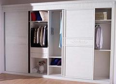 什么移门衣柜品牌好 带你看看排名前五的移门衣柜