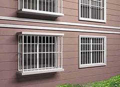 窗户防护网选购技巧 让家居更安全