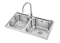厨房水槽排污疏通有哪些方法 注重其平整度
