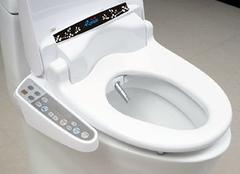 松下智能马桶盖优劣解析 打造卫浴更时尚
