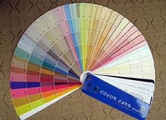 乳胶漆调色小诀窍 打造多彩家居