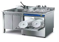 洗碗机的购买需求到底有多大 如果是你会购买吗?