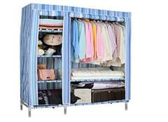 布衣柜的安装步骤是什么 怎么安装布衣柜