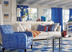 想要在家中装饰地中海风格 首先你得对它有了解