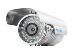 监控摄像机画面模糊怎么回事 有哪些解决方法呢
