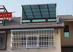 防盗窗都有哪几种材质 防盗窗的的作用是什么
