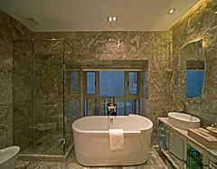 简略讲解卫浴间防水施工步骤 卫浴间防水很重要