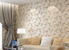 装修行家给你介绍 不同材质家居壁纸的特征和推荐人群
