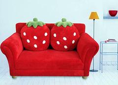 儿童沙发挑选的四大要领大揭秘