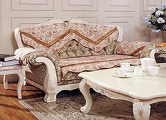 教你如何选购欧式沙发 让家装更高雅