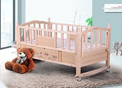 婴儿床有哪些品牌 婴儿床什么品牌好