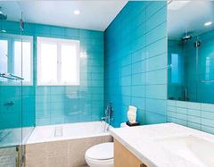 卫浴间防水施工工程很重要 这些防水工程小细节要注意