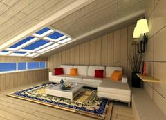 阁楼装修有哪些优点和缺点  太实用了
