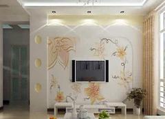 液体壁纸质量优劣辨析 让家居更环保