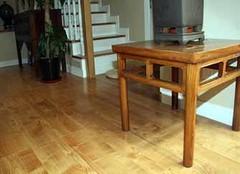 桦木地板的地板特点 桦木地板优缺点是什么