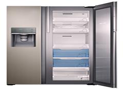 容声0.1度变频冰箱怎么样?让你一见倾心