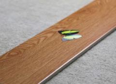 仿木地砖铺设步骤是怎样的 简单的六步走
