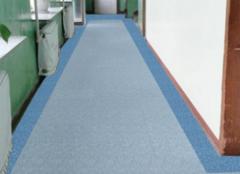 塑胶地板如何安装 主要是这五个步骤