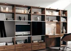 几种常见的板式家具贴面形式 时尚更美观