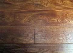 铺水曲柳地板好吗 水曲柳地板优缺点有哪些