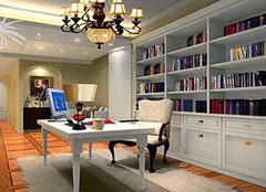 如何给书房带来舒适环境 为你打造家居净土
