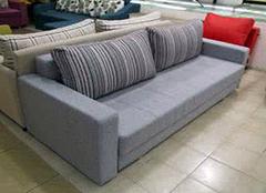 沙发床选购搭配 为你的家居填上一抹亮丽风景