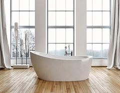 浴缸维修和常见问题的解决方案 在家就能解决