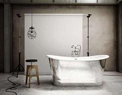 浴缸清洗保养知识要记牢 不同材质浴缸怎么清洁保养?