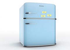 超迷你冰箱怎么选购?一个人也可以用的冰箱