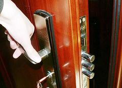 关于防盗门的日常维护注意点 这五点一定要牢记