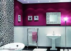 卫生间瓷砖颜色怎么选 早学早知道