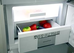 智能冰箱怎么进行调温?不会的看这里