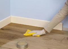 地板蜡如何选购 有哪些技巧呢