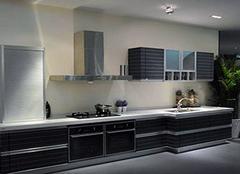 厨房橱柜应该怎么选择 选购事项为你带来更好选择