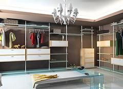 如何挑选卧室衣柜 这几点技巧你不可忽视