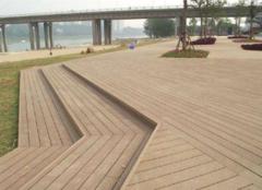塑木地板和防腐地板主要有哪些区别 让你大跌眼镜