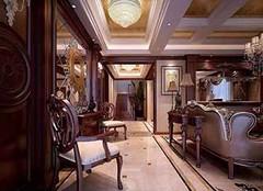 大理石地板砖有什么优缺点 让家居更豪华