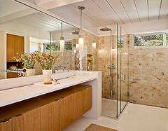 卫浴间瓷砖种类介绍 这几种物美价廉质量优
