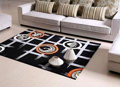 如何区分手工地毯与机织地毯 四个方面给你答案
