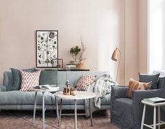 室内装饰画选购窍门 迅速提高你就家居质感