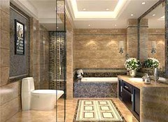 大理石瓷砖怎么保养好 还你完美家居